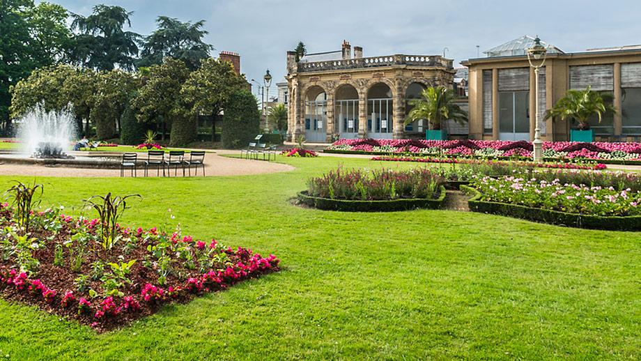 Jak Urządzić Ogród W Stylu Francuskim Home Garden