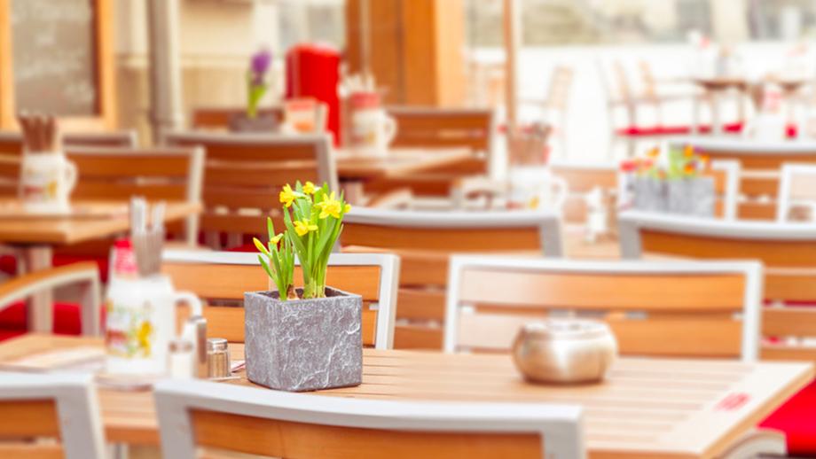 Urządzasz ogródek restauracyjny? O to musisz zadbać
