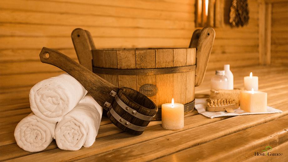 Jakie korzyści niesie ze sobą posiadanie sauny w domu?
