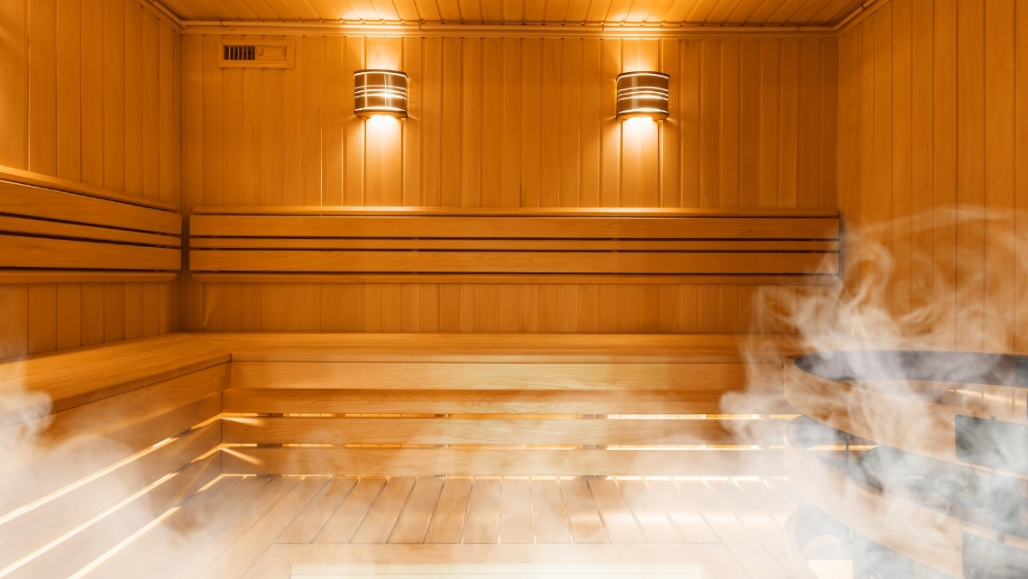 Sauna a przeziębienie - wszystko, co warto wiedzieć